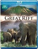 Blu-ray The Great Rift
