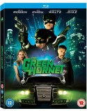 Blu-ray The Green Hornet
