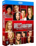 Blu-ray Grey's Anatomy: The Complete Fourth Season