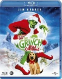 Blu-ray The Grinch
