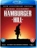 Blu-ray Hamburger Hill