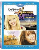 Blu-ray Hannah Montana: The Movie