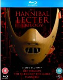 Blu-ray Hannibal Lecter Trilogy