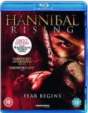Blu-ray Hannibal Rising
