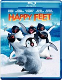 Blu-ray Happy Feet