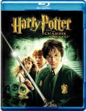 Blu-ray Harry Potter and the Chamber of Secrets