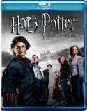 Blu-ray Harry Potter and the Goblet of Fire