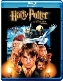 Blu-ray Harry Potter and the Sorcerer's Stone