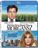 Blu-ray Did You Hear About The Morgans?