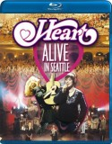 Blu-ray Heart: Alive in Seattle