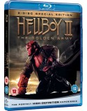 Blu-ray Hellboy II: The Golden Army
