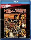 Blu-ray Hell Ride