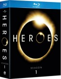 Blu-ray Heroes: Season One