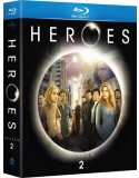Blu-ray Heroes: Season Two