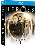 Blu-ray Heroes: Season Three