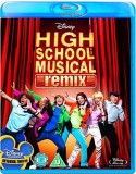 Blu-ray High School Musical