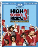 Blu-ray High School Musical 3: Senior Year