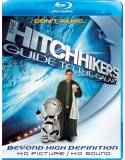 Blu-ray The Hitchhiker's Guide to the Galaxy