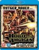 Blu-ray Hobo With A Shotgun