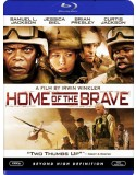 Blu-ray Home of the Brave
