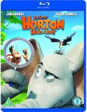 Blu-ray Horton Hears a Who!