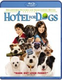 Blu-ray Hotel For Dogs