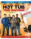 Blu-ray Hot Tub Time Machine
