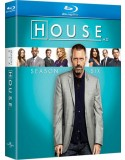 Blu-ray House M.D.: Season Six