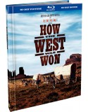 Blu-ray How The West Was Won