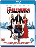 Blu-ray How To Lose Friends & Alienate People