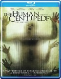 Blu-ray The Human Centipede