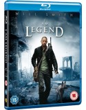 Blu-ray I Am Legend