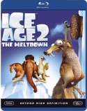 Blu-ray Ice Age 2: The Meltdown