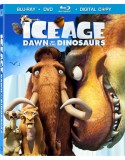Blu-ray Ice Age 3: Dawn of the Dinosaurs