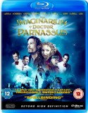 Blu-ray The Imaginarium of Doctor Parnassus