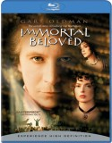 Blu-ray Immortal Beloved