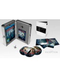 Blu-ray Inception - Limited Briefcase Edition