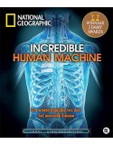Blu-ray Incredible Human Machine