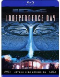 Blu-ray Independence Day