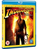 Blu-ray Indiana Jones and the Kingdom of the Crystal Skull