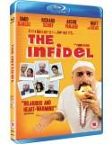 Blu-ray The Infidel