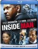 Blu-ray Inside Man