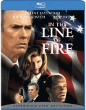 Blu-ray In the Line of Fire