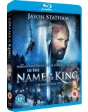 Blu-ray In The Name Of The King