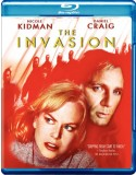 Blu-ray The Invasion