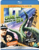 Blu-ray It Came From Beneath The Sea