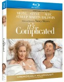 Blu-ray It's Complicated