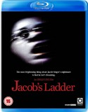 Blu-ray Jacob's Ladder