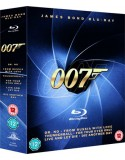 Blu-ray James Bond: Blu-ray Collection Vol. 1