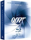 Blu-ray James Bond: Essentials 3-Pack Vol.1
